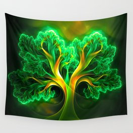 tree of life... Wall Tapestry