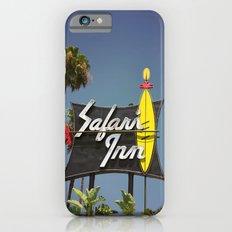 Safari Inn Slim Case iPhone 6s