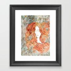 Perfume #1 Framed Art Print
