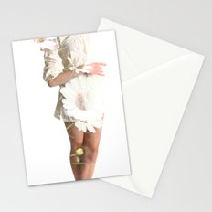 Daisy Dance Stationery Cards