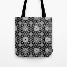 6 Oriental patterns Tote Bag