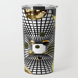 In Space Travel Mug