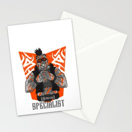 Cool SEO Specialist Stationery Cards