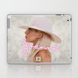 she is joanne Laptop & iPad Skin