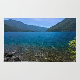 Blue Waters Rug