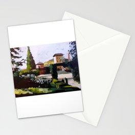 Sunny in Granada Stationery Cards