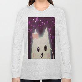 cat-114 Long Sleeve T-shirt