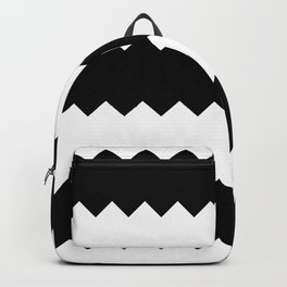 BW Tessellation 4 3 Backpack