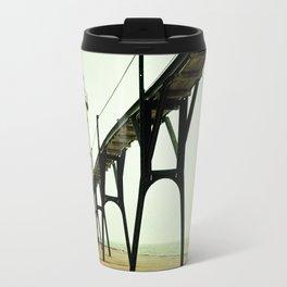 Manistee Light Travel Mug