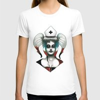 harley T-shirts featuring Harley ! by Alejandro Dayer