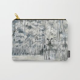 Follow Me by Teresa Thompson Carry-All Pouch