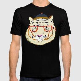 Rad Tiger T-shirt