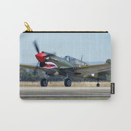 VH-ZOC Curtiss P-40N Warhawk Carry-All Pouch
