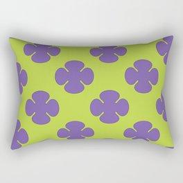 Patrick's clothes Rectangular Pillow
