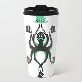 Octopreneur Travel Mug