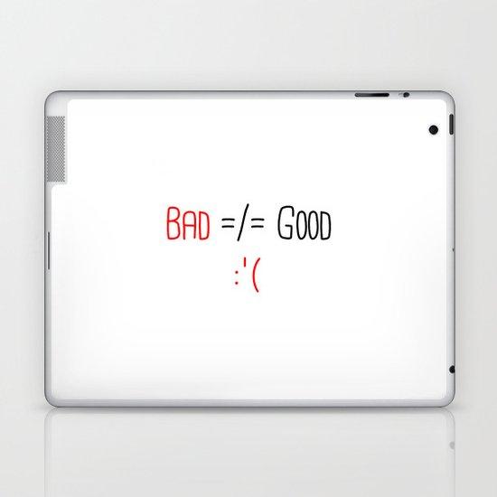 Protest Laptop & iPad Skin