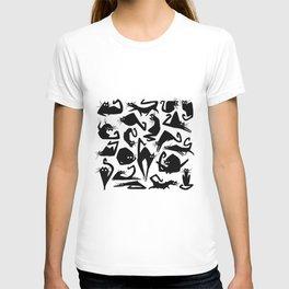 Catbutt T-shirt