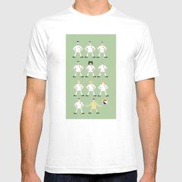 football madrid T-shirt