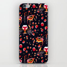 I ain't just a pretty thing iPhone Skin