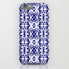 lacyFlowers Slim Case iPhone 6s