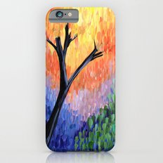 Be the Colorful Tree Slim Case iPhone 6s