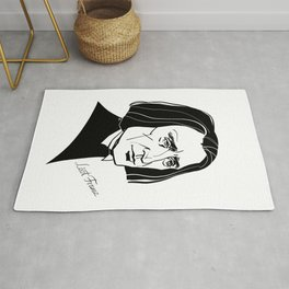 Franz Liszt Rug