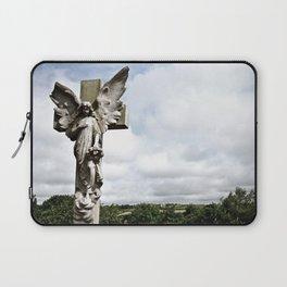 Broken Angel Laptop Sleeve
