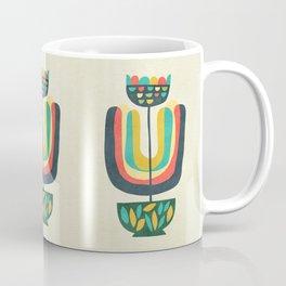 Potted Plant 3 Coffee Mug