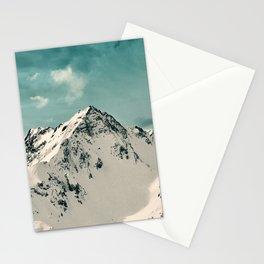 Snow Peak Stationery Cards