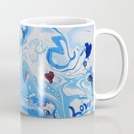 Love | Amour Coffee Mug