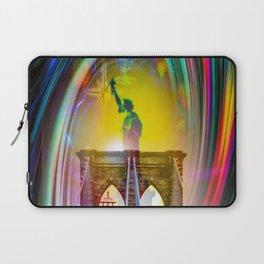 New York NYC Laptop Sleeve