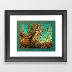 Early Spring, Evoke Framed Art Print