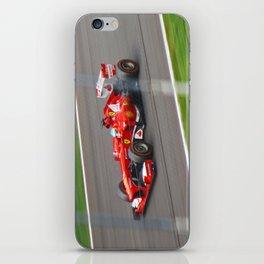 Fernando Alonso - 2013 Gran Premio d'Italia iPhone Skin