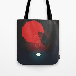 The Great Reset Tote Bag