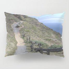 Ocean Trail Pillow Sham