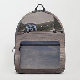 Three Daks Backpack