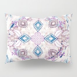 Wonderland in Winter Pillow Sham