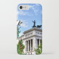 rome iPhone & iPod Cases featuring Rome. by haroulita