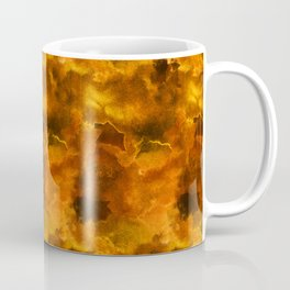 Languid Lava Coffee Mug
