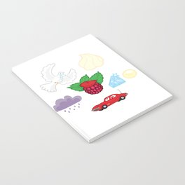 Prince Notebook