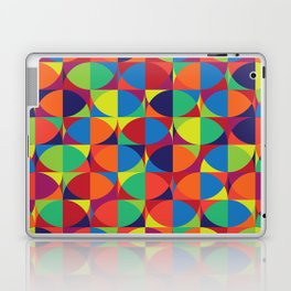 Geometric No. 18 Laptop & iPad Skin