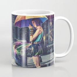 Colorful Lights Coffee Mug