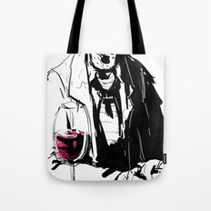 Bandido Bebedo Tote Bag