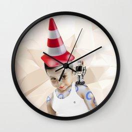 Kegel Wall Clock