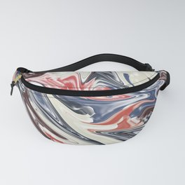 Abstract 187 Fanny Pack