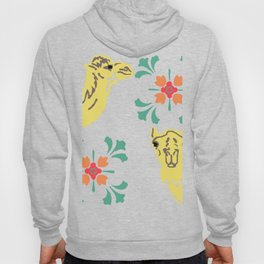 Camel Love by Lorloves Design Hoody