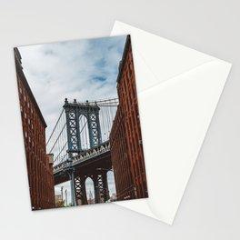New York Love II Stationery Cards
