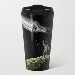 Space Castaway Travel Mug