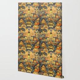 Mandala Buddhist 7 Wallpaper