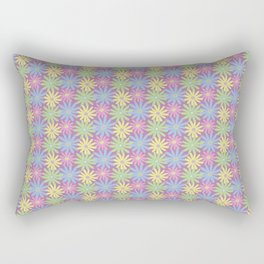 Daiseez-Coolio Colors Rectangular Pillow